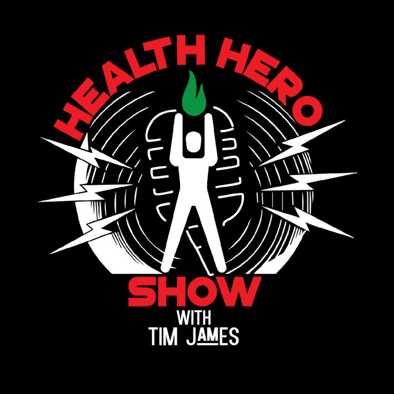 Health Hero Show: The official Chemical Free Body Lifestyle Podcast
