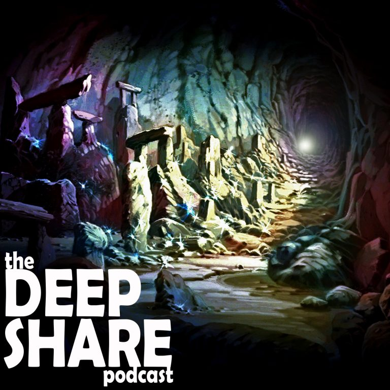 The Deep Share Podcast