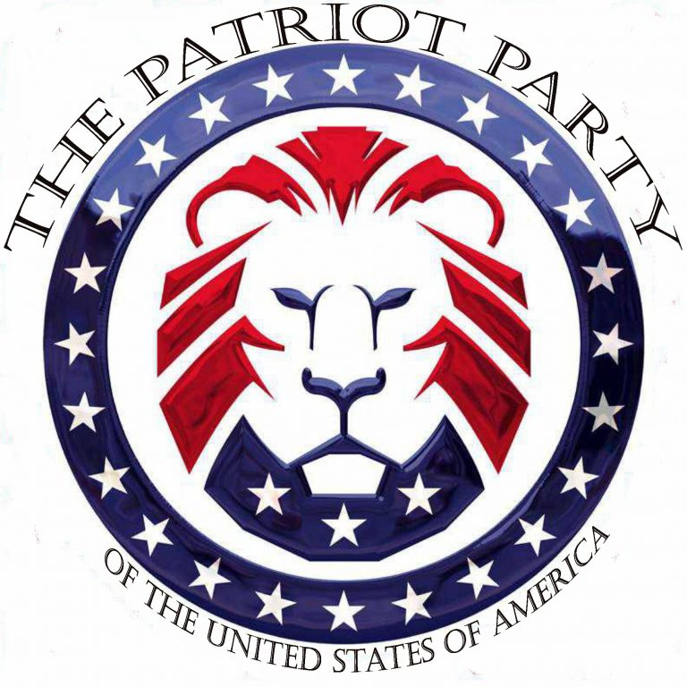 The Patriot Party Podcast