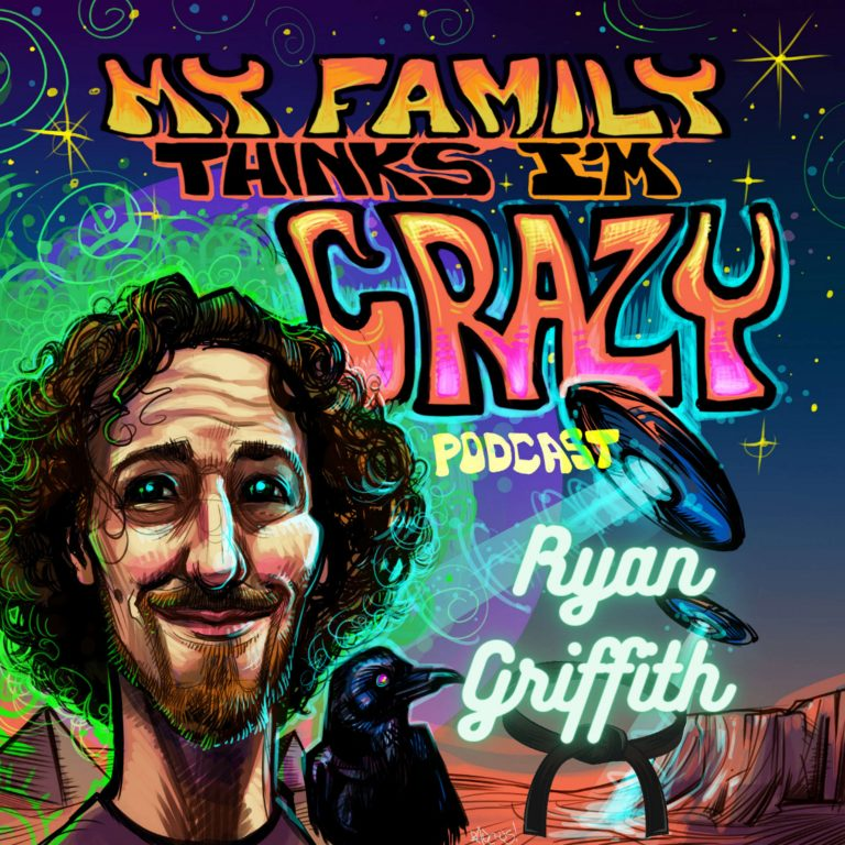 Ryan Griffith | Martial Arts, Grounded Philosophy, Actual Wellness, and Accountability