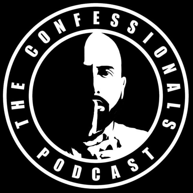 Confessionalspodcast