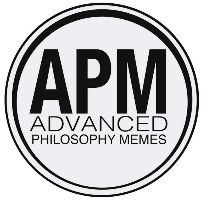 Advanced Philosophy Memes