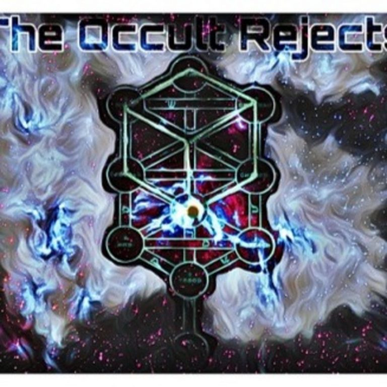 TheOccultRejects