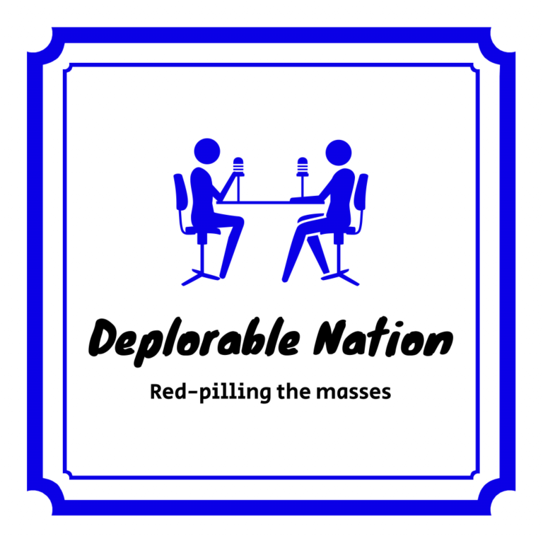 Deplorable Nation