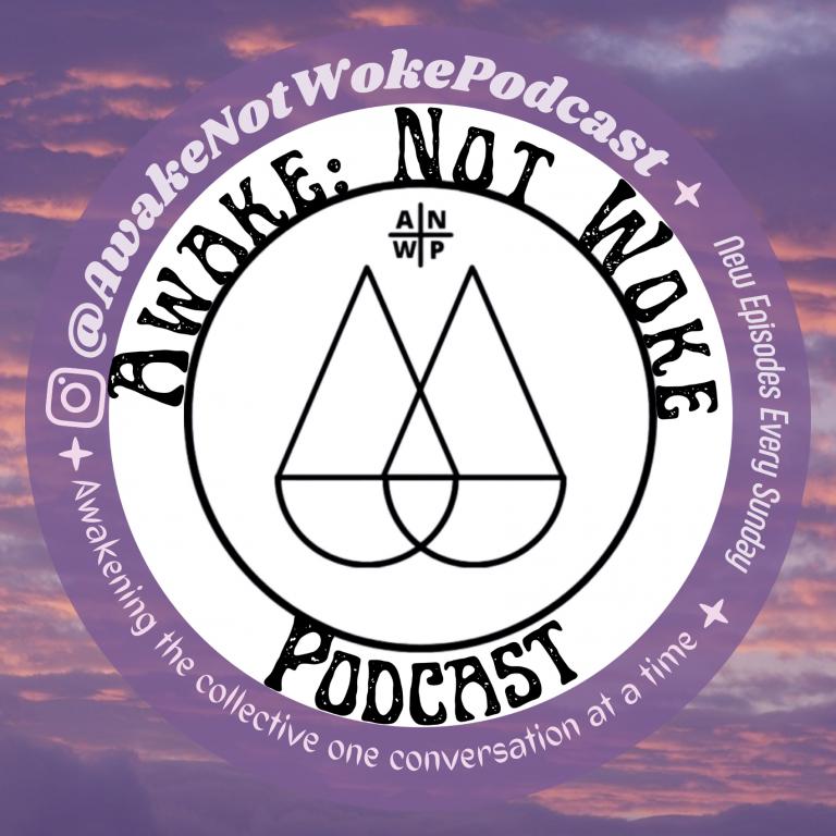 Awake: Not Woke