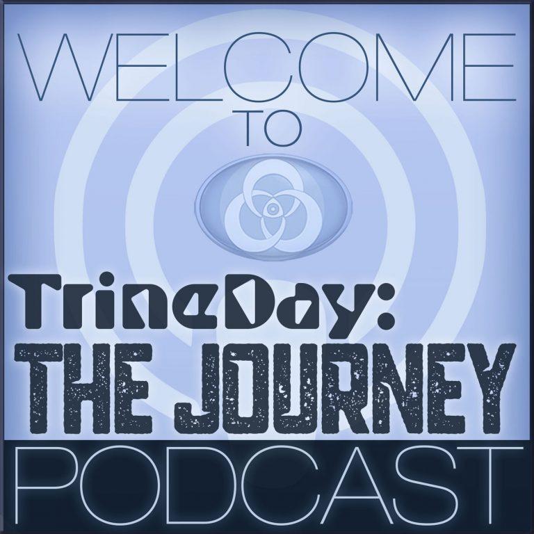 TrineDay: The Journey Podcast