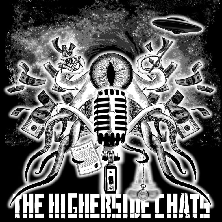 The Higherside Chats