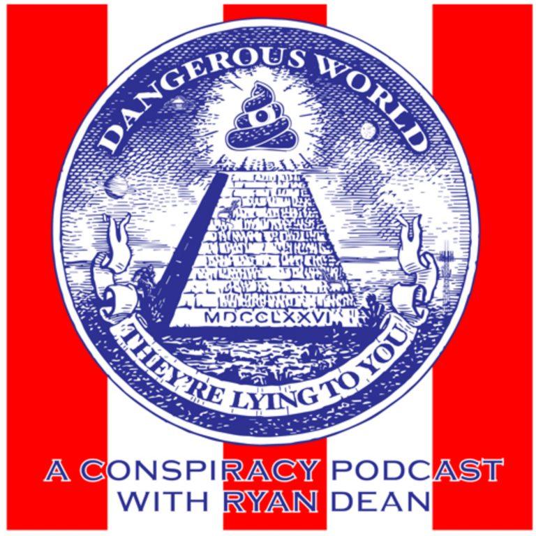 Dangerous World Podcast
