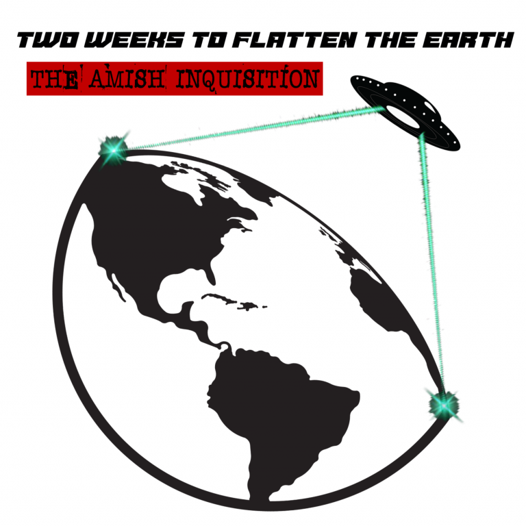 204 – False Reality Check : Bread & Circuses, Fluoride and The Green Industrial Revolution