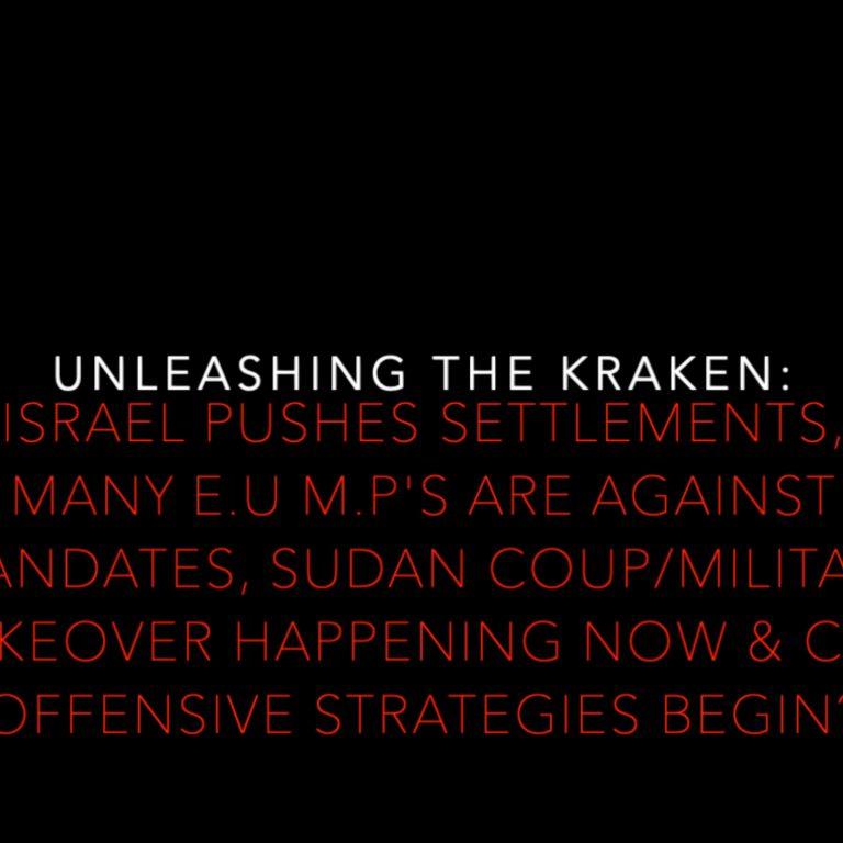 Unleashing the Kraken: Fauci T**tures Dogs?! Cartel Leader Nabbed & Alec Baldwin Killed Someone